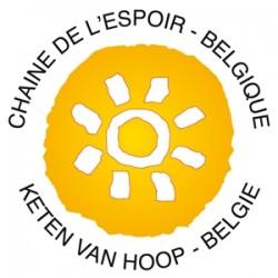 Chaine de l'Espoir, Belgique /Keten van Hoop België