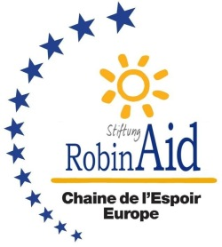 RobinAid Foundation, Germany